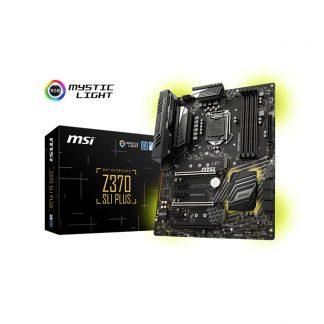 Msi Z370 SLI PLUS Motherboard