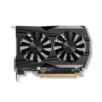 ZOTAC GeForce GTX 1050 Ti OC ZT-P10510B-10L GRAPHIC CARD