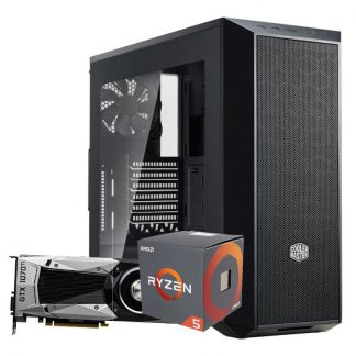 AMD Extreme Gaming PC