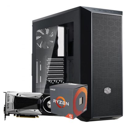 AMD Extreme Gaming PC