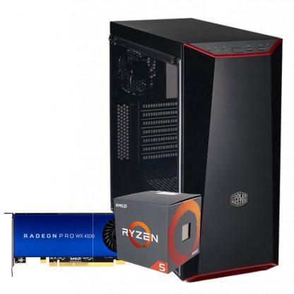 AMD Multimedia PC