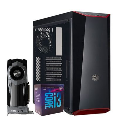 Battlefield 1 1080p Gaming PC