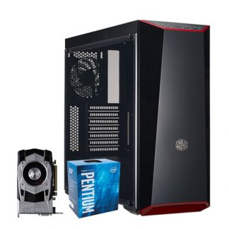 Dota2 Gaming PC