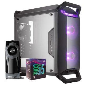 Dota2 Gaming PC 4K