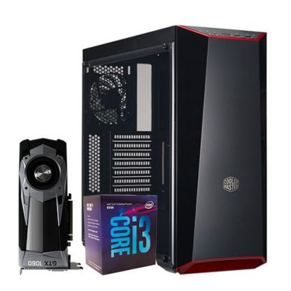 GTA5 1080p Gaming PC