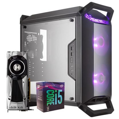 GTA5 4K Gaming PC