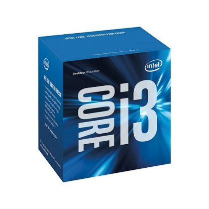Intel® Core™ i3-6100 Desktop Processor