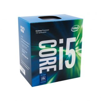 Intel® Core™ i5-7500 Desktop Processor