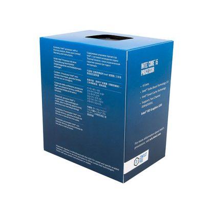 Intel® Core™ i5-7600 Desktop Processor