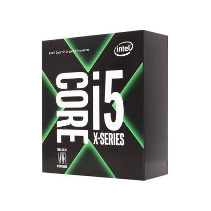 Intel® Core™ i5-7640X Desktop Processor