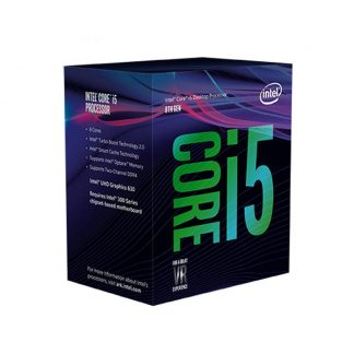 Intel Core i5-8500 Desktop Processor