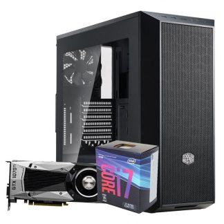 Intel Extreme Gaming PC