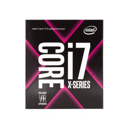 Intel® Core™ i7-7740X Desktop Processor 4 Core 4.5GHz LGA2066 X Series 112W