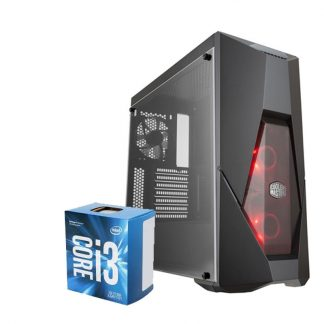 Intel Office PC