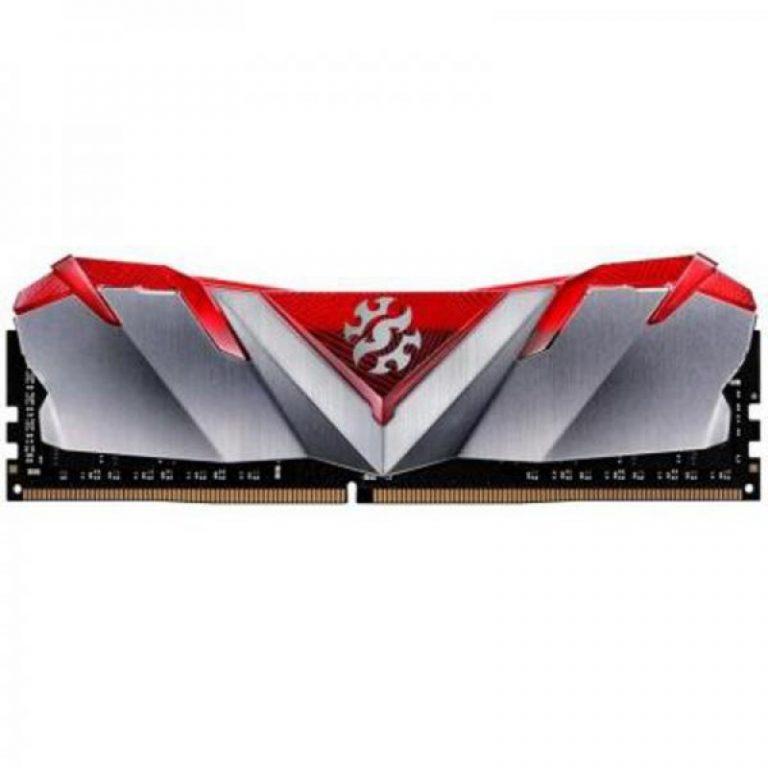ADATA XPG GAMMIX D30 DDR4 8GB (8GBx1) DDR4 3000MHZ RAM (AX4U300038G16A-SR30)