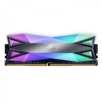 ADATA XPG SPECTRIX D60G 16GB (8GBx2) DDR4 RGB 3000MHZ RAM (AX4U300038G16A-DT60)