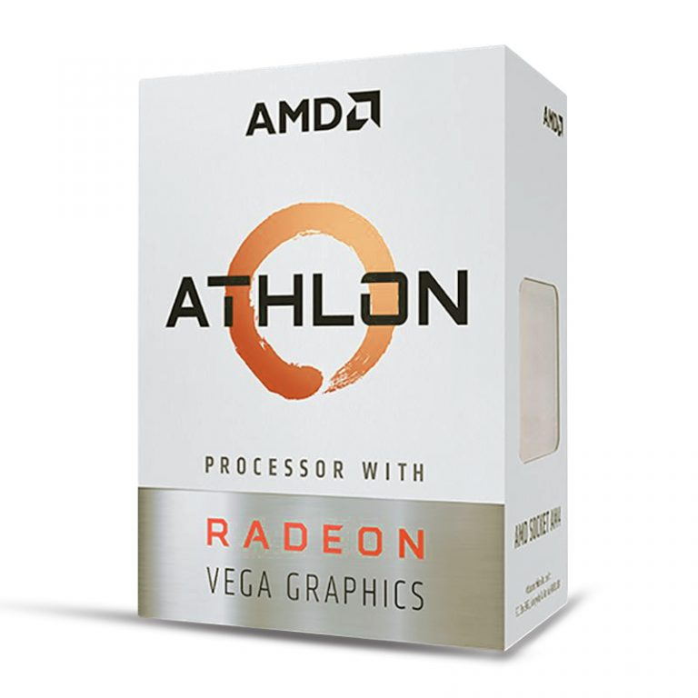 amd athlon 200ge processor