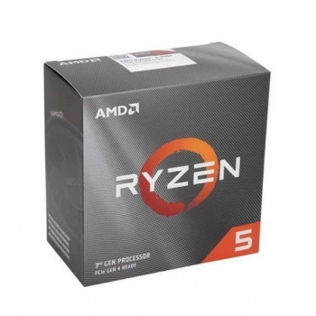 AMD RYZEN 5 3500 PROCESSOR (UPTO 4.1 GHZ / 16 MB CACHE)
