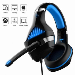 ANT ESPORTS H500 STEREO GAMING HEADSET