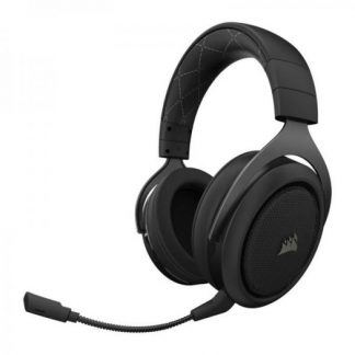 CORSAIR HS70 WIRELESS CARBON (AP) GAMING HEADSET (CA-9011175-AP)