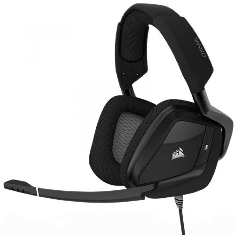 CORSAIR VOID PRO RGB USB Premium Gaming Headset (CA-9011154-AP)