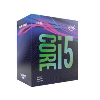 intel core i5 9400f 9th gen processor