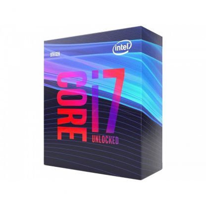 intel core i7 9700k 9th gen processor