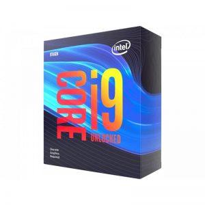intel core i9 9900kf 9th gen processor