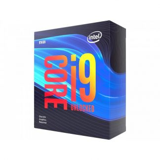 intel core i9 9900kf 9th gen processor