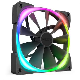NZXT AER RGB 2 120MM CABINET FAN (HF-28120-B1)