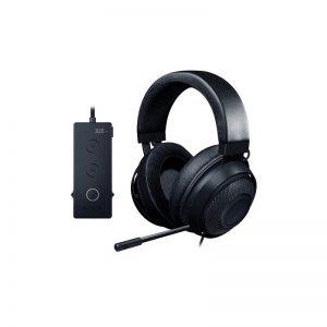 RAZER KRAKEN TOURNAMENT EDITION WITH USB AUDIO CONTROLLER WIRED GAMING HEADSET (RZ04-02051000-R3M1)