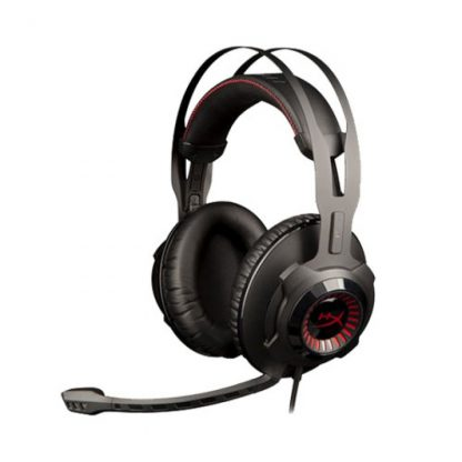 HYPERX CLOUD REVOLVER Gaming Headset (HX-HSCR-GM)