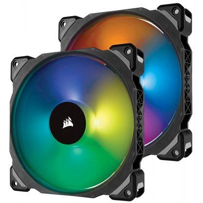 CORSAIR ML140 PRO RGB LED 140MM