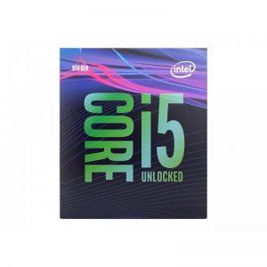 intel core i5 9600k 9th gen processor