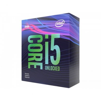 intel core i5 9600kf 9th gen processor