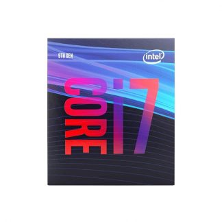 intel core i7 9700 9th gen processor