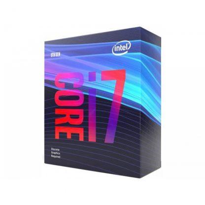 intel core i7 9700f 9th gen processor