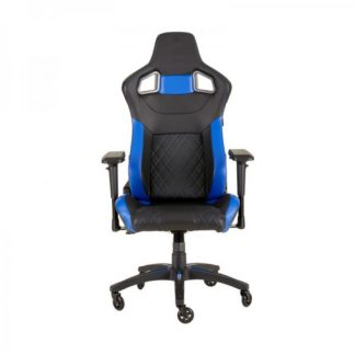 Corsair T1 Race 2018 Edition Black/Blue Gaming Chair