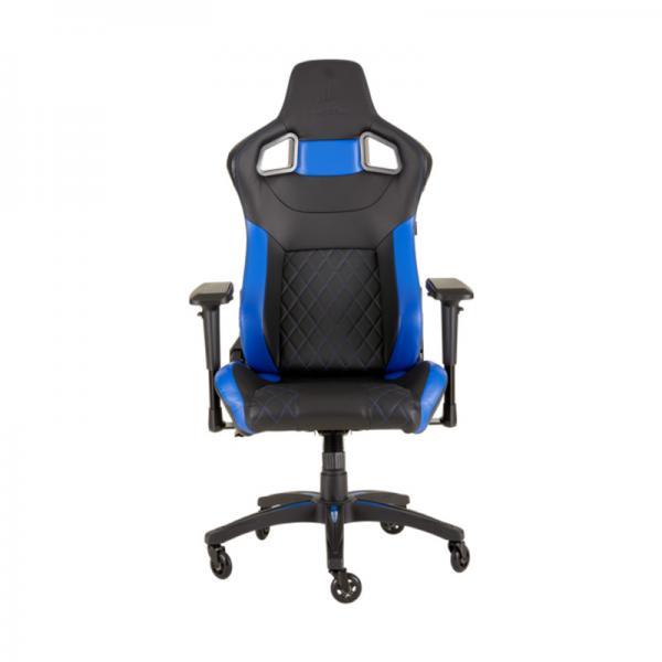 Corsair T1 Race 2018 Edition Black/Blue Gaming Chair