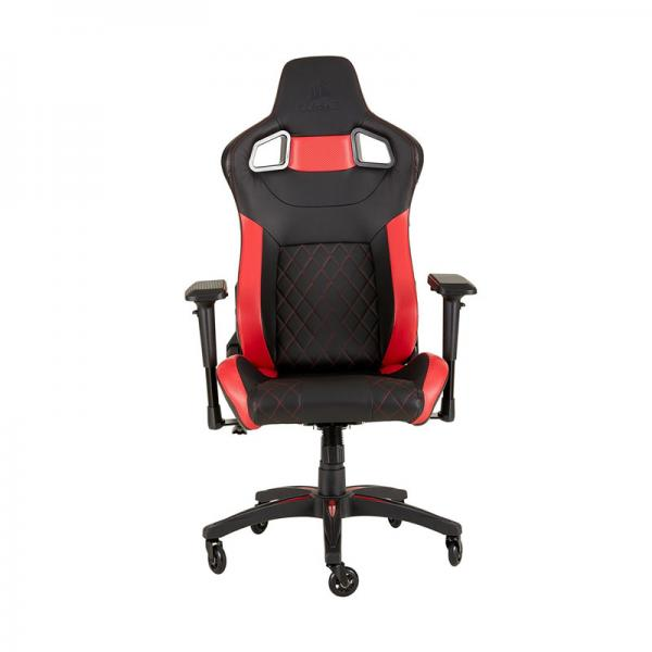 Corsair T1 Race 2018 Edition Black/Red Gaming Chair