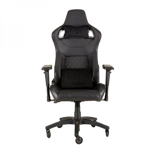 Corsair T1 Race 2018 Edition Black Gaming Chair