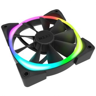 NZXT AER RGB 2 140MM CABINET FAN (HF-28140-B1)