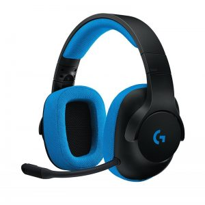 Logitech G233 Gaming Headset (981-000705)