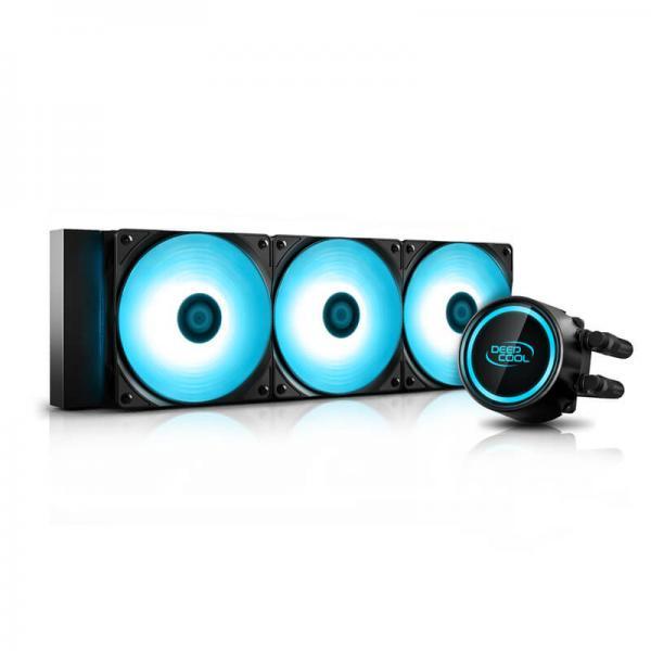 DEEPCOOL GAMMAXX L360 V2 RGB