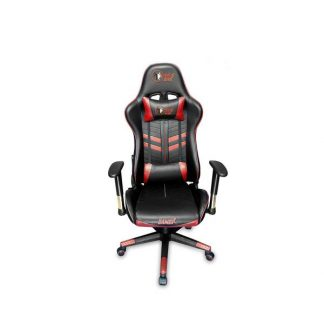 Ant Esports GameX Delta (Red-Black)
