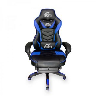Ant Esports GameX Royale (Blue-Black)