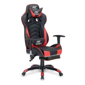 Ant Esports Infinity Plus (Red-Black)