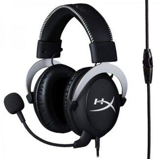 HyperX CloudX Gaming Headset (HX-HS5CX-SR)