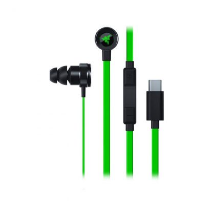 Razer Hammerhead USB-C - Music In-Ear Headset