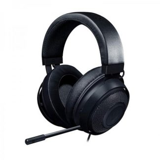 Razer Kraken (Black) Gaming Headset (RZ04-02830100-R3M1)